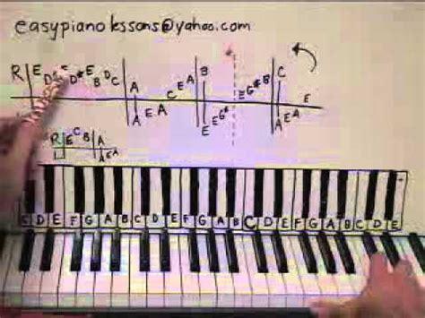 keyboard tutorial fur elise fur elise by beethoven piano lessons video online free