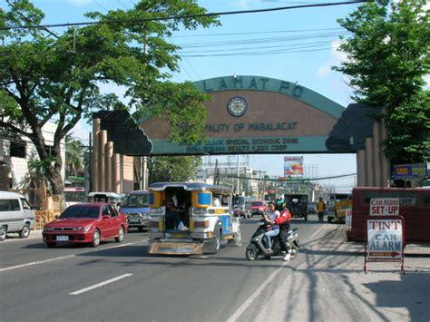 angeles city visit angeles city philippines angeles city tourism