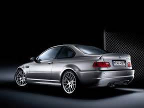 bmw m3 e46 csl the best performance car bmw has built