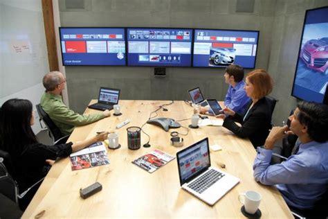 conference room technology bringing gesture technology from to corporate conference rooms