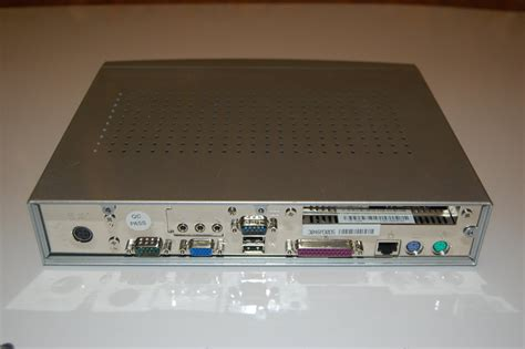 Router Firewall m0n0wall monowall 800mhz router firewall vpn vlan ebay