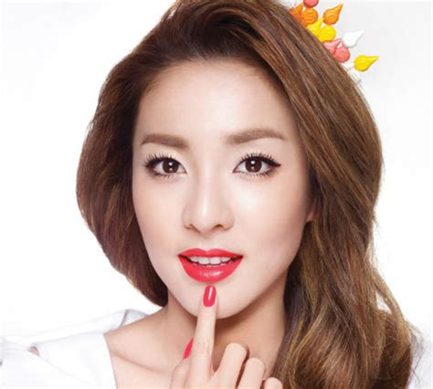 Make Up Di Korea perubahan trend make up korea di 2016 ceritakorea
