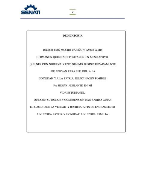 carta de agradecimiento senati monografias senati arequipa tarea tece 201620 grupo a zonal arequ