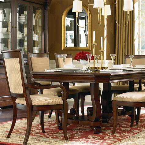 Dining Furniture Images Furnitu On Appealing Bassett Bassett Furniture Dining Room Sets