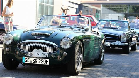 Auto Wichert Hamburg by Auto Wichert Classic Car 2018 Ganz Hamburg