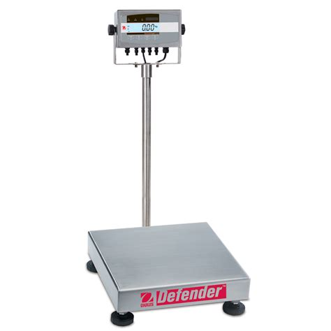 bench scales for sale ohaus d51xw250wx4 defender 5000 bench scale now on sale