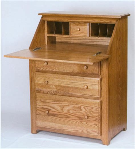 Drop Front Desk Plans by Guide Woodworking Plans For Drop Front Desk Wood Working