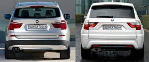difference between 2012 and 2013 bmw x5 autos post