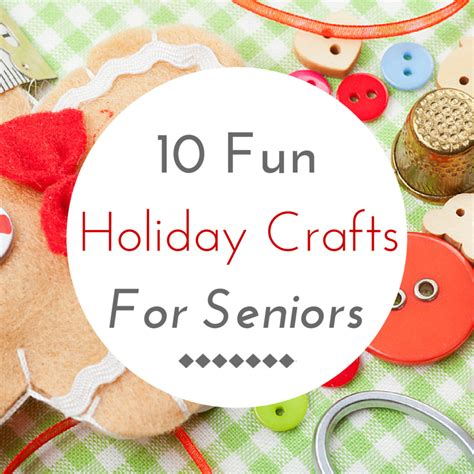 easy christmas crafts for seniors for business owners archives page 5 of 8 senioradvisor
