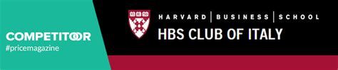 Harvard Mba Healthcare Club by Hbs Club Of Italy H Farm Introduces Competitoor