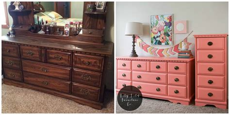 80s furniture updating a dresser from the 80 s in a few simple steps