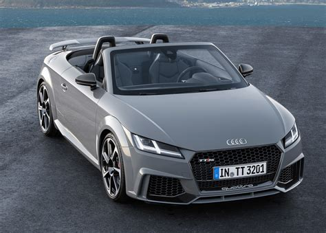 2017 audi tt rs the awesomer