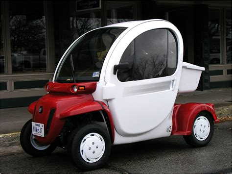 Gem Electric Vehicles For Sale Global Electric Motorcars Wikicars Electric Cars And