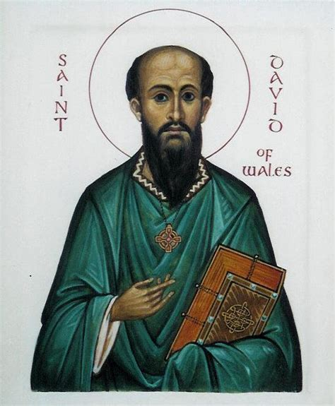 the about st the things matter david of wales