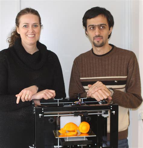 Printer 3d Lokal s 248 nderborg apina er en lokal iv 230 rks 230 tter succes i 3d s 248 nderborgnyt