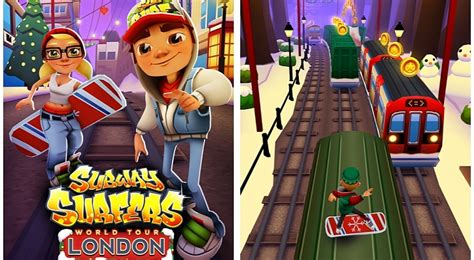 subway surfers for android apk free subway surfer apk mod version android indonesia