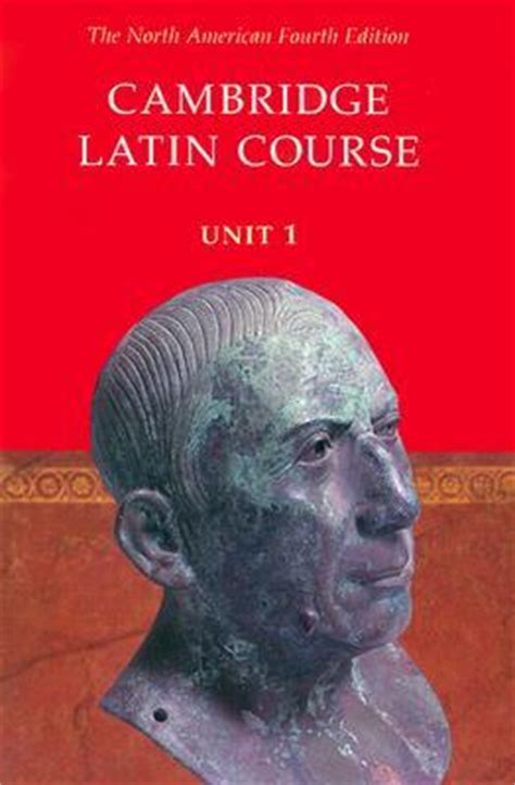libro cambridge latin course book download cambridge latin course unit 1 cambridge classics project free reading online