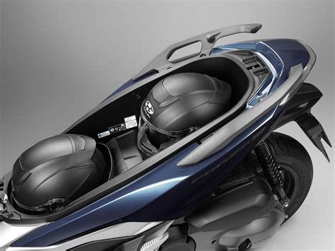 Nuovo Pcx 2018 by 2018 Honda Forza 300 Ridebuster
