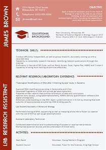 Best Resume Template Uk by Top Tricks Of The 2016 Cv Format Resume 2016
