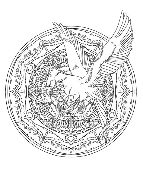 A 'Harry Potter' Coloring Book Crawling With 'Fantastic