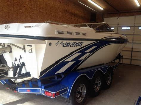 boat trailers for sale jacksonville nc 2001 checkmate 270 convincor mid cabin power boat for sale