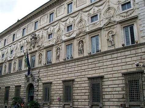 consiglio di stato sede visita al nuovo palazzo spada mostra roma palazzo