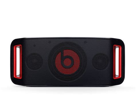beats by dre beatbox portable usb wireless speaker