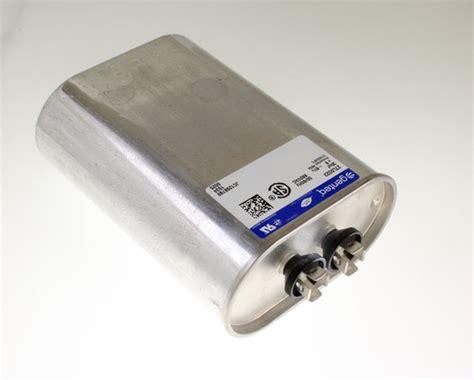 genteq capacitor 30uf 27l1358 27l6023 genteq capacitor 30uf 660v application motor run 2020069728