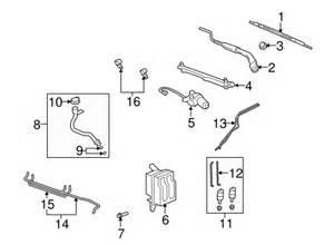 2008 saturn vue wiper motor arm 2008 wiring diagram free