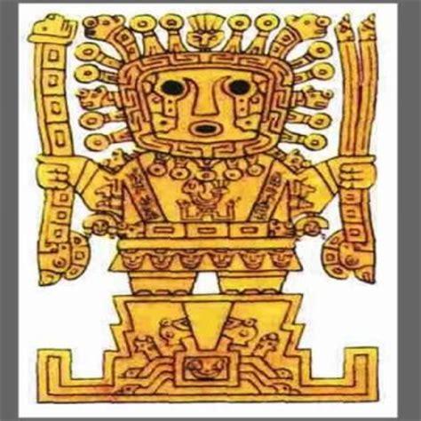 il dio supremo degli incas viracocha es el dios supremo de el antiguo per 250 seg 250 n