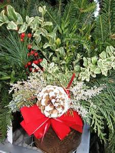 Home Depot Outdoor Christmas Decorations Outdoor Christmas Evergreen Decorations The Home Depot