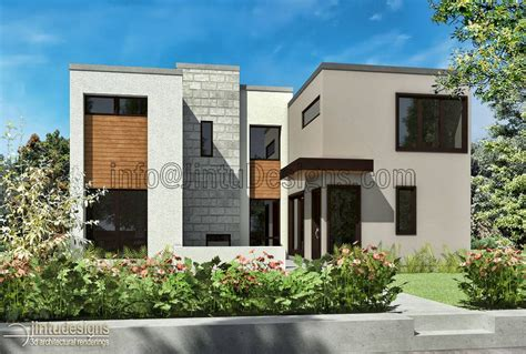 exterior modern house design awesome architectural artist impressions contemporary house exterior stylendesigns