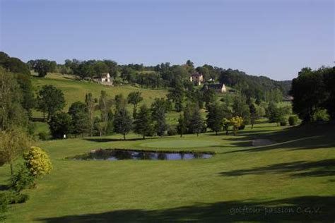 Golf 9 Trous Autour De Paris by Golf De Vezac Aurillac Golf Vezac Golf Auvergne