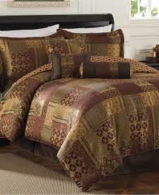 medici 7 jacquard comforter set shopstyle co