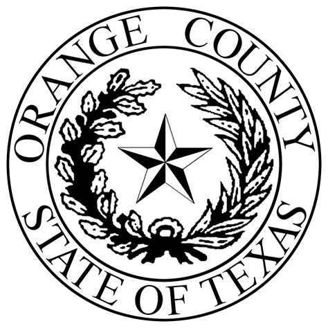 Orange County Tx Search Tax Office Orange County
