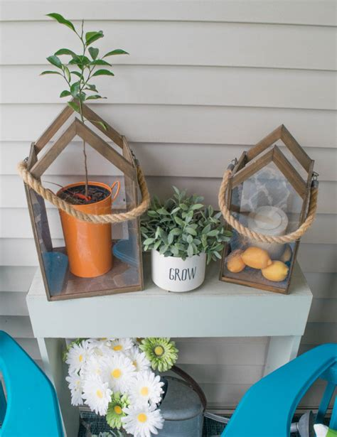 how to decorate our home front porch decorating ideas with the adirondack chairs our house now a home