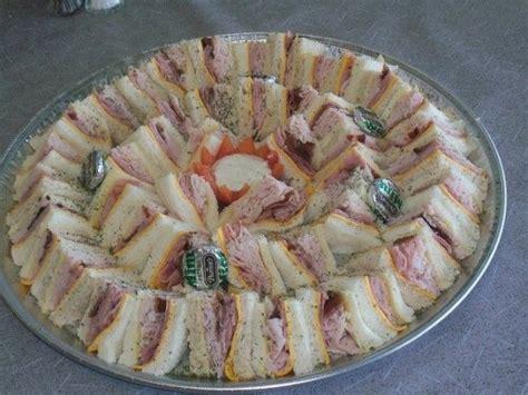 wedding reception finger food ideas on a budget just an idea of finger sandwiches wedding stuff of all