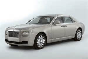 Rolls Royce Ghost Extended Rolls Royce Ghost Extended Wheelbase For Customers Who