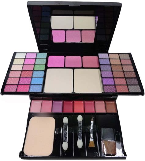 Make Up Kit Sariayu tya t y a make up kit hbjnjj price in india buy tya t y a make up kit hbjnjj in india