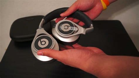 Dre Beats Detox Serial Number by Beats By Dre Executive Unboxing