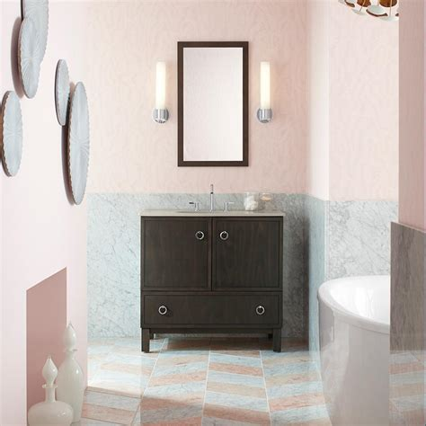 kohler bathroom cabinets 27 cool kohler bathroom vanities eyagci com