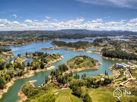 Location Colombie dans une villa pour vos vacances avec IHA