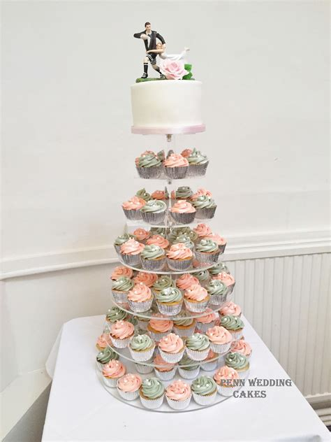 Wedding Cake Uk by Rugby Theme Wedding Cake By Penn Wedding Cakes
