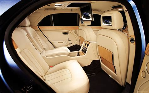 bentley interior bentley mulsanne executive interior 2013 widescreen