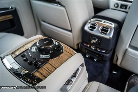 rolls royce car seat 2015 rolls royce ghost series 2 review carwitter