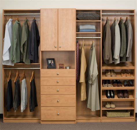 Reach In Closet Ideas by Reach In Closets