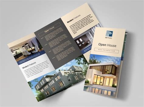 real estate booklet template real estate templates mycreativeshop
