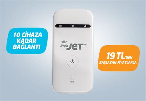 Modem Jet avea jet wifi modem 246 zellikleri nedir