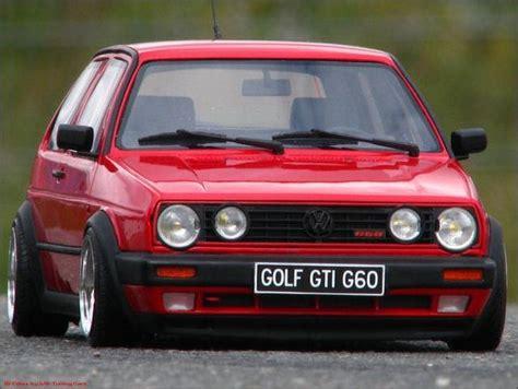 slammed volkswagen golf volkswagen golf gti g60 still miss my slammed g60 that