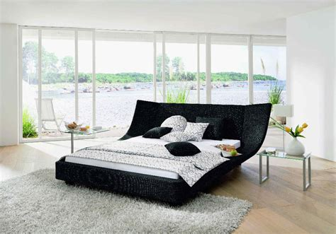 cocoon bed modern cocoon bed by ruf